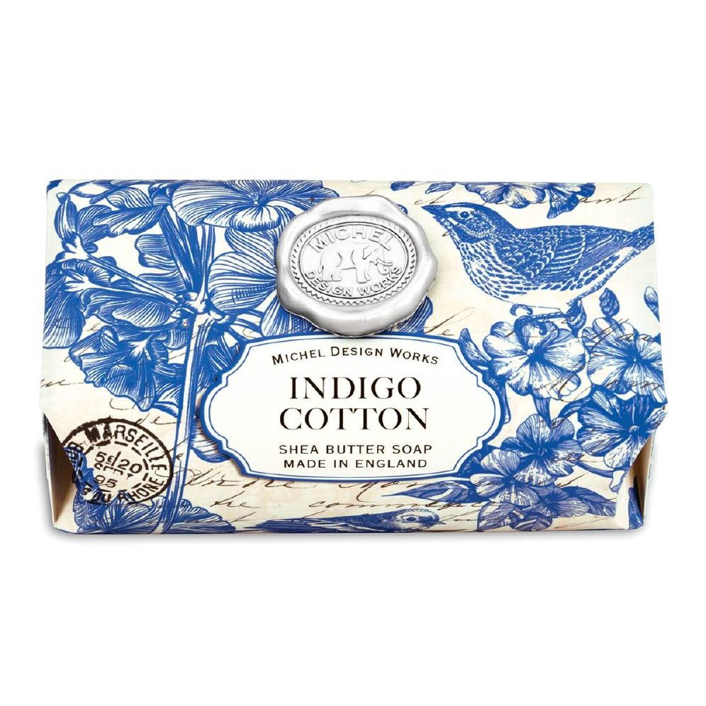 Indigo Cotton Hand Amp Body Lotion